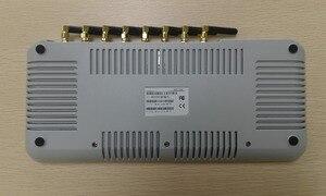 Image 5 - Original DBL GoIP 8 ports gsm gateway/voip sip gateway/IP GSM Gateway/GoIP8 VoIP 8 Channels support SIP/H.323 for IP PBX server