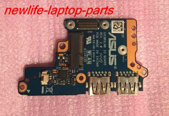 Оригинал для ASUS UX303 UX303L UX303LNB USB доска UX303LNB IO СОВЕТ тест хорошо бесплатная доставка