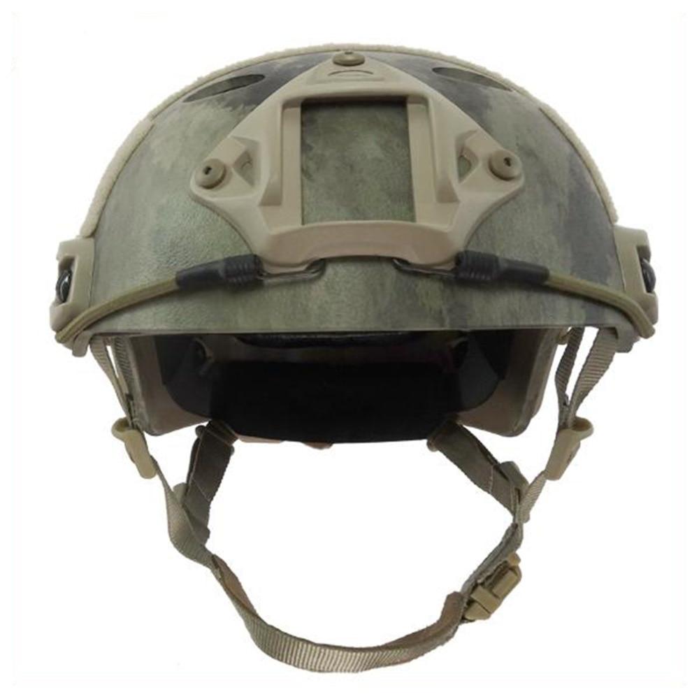 us army helmet Airsoft paintball enhanced combat FAST--PJ-AT  Standard version Helmet military Tactics helmet Climbing helmet free shipment kevlar helmet airsoft paintball ballistic helmet fast bj green standard version helmet military tactics hat