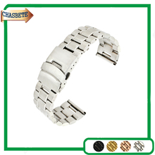 Stainless Steel Watch Band for Timex Weekender Expedition 16