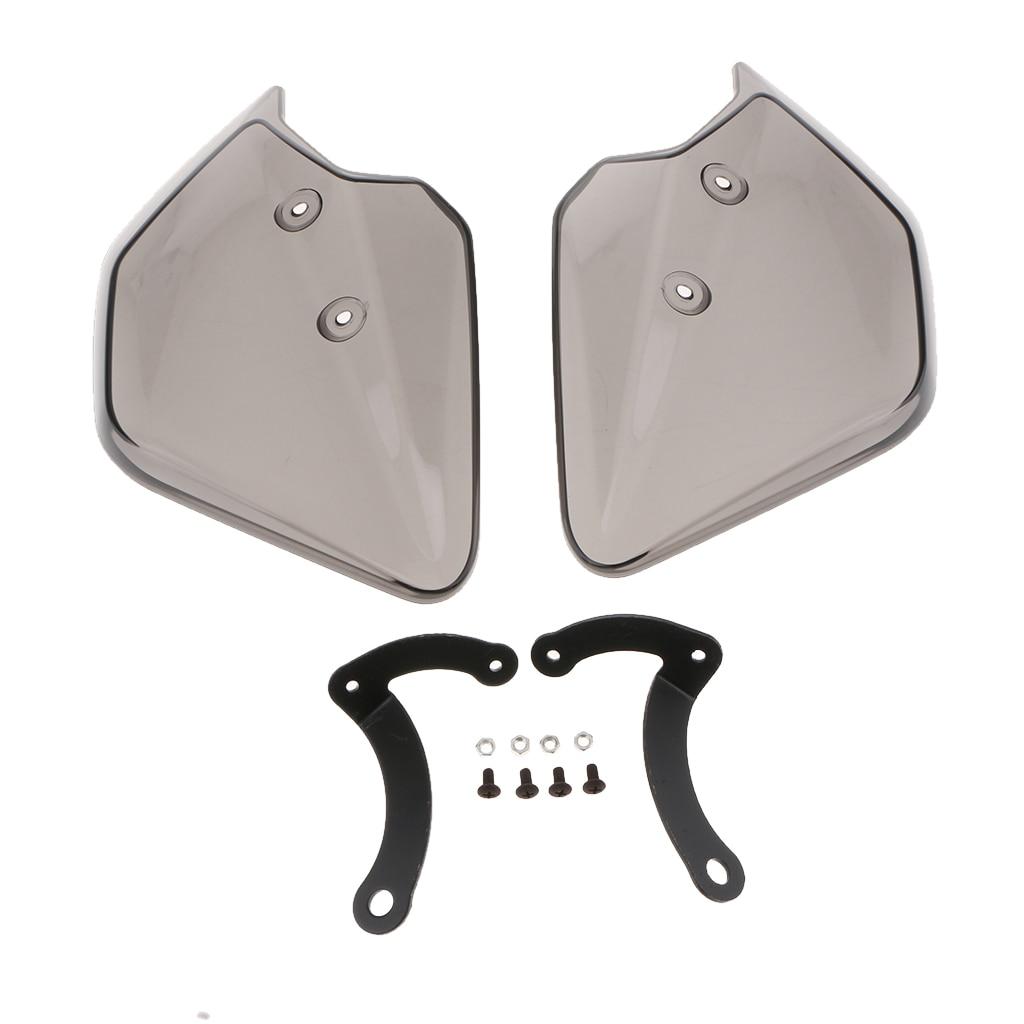 Motorcycle Hand Guard Wind Deflector Shield for Yamaha XMAX 250 300 17-18