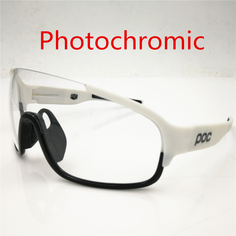 poc Crave 4 Lens Do Blade Photochromic Cycling Sunglasses Polarized Sport Road Mtb Mountain Bike Glasses Eyewear Discoloration пастернак борис леонидович во всем мне хочется дойти до самой сути… сборник