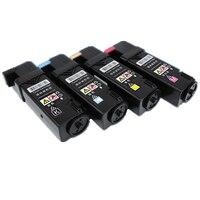 For Dell Laser 1320cn 1320c 1320 Toner Cartridge,Refill Toner For Dell 310 9058 310 9060 310 9062 310 9064, Free shipping