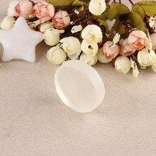1 Pcs Women Genuine Fair Skin Moist Repair Whitening Soap Beauty Intimate Private Bleach Body Crystal Whitening Soap Beauty Tool