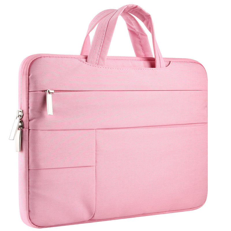 Laptop Sleeve Case Bag For Lenovo Thinkpad T490 T480 A485 E490s 510 520 530 14 Cover Notebook Handbag For Lenovo 13 15