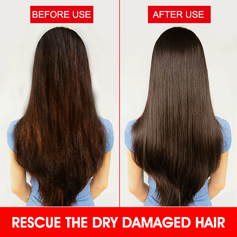 Natural Hair Care Conditioning Treatment