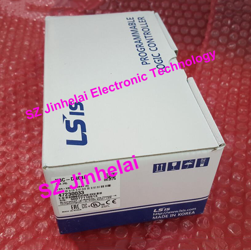 LS(LG) G4I-D28A New and original PLC controller 100% new and original g6i d22a ls lg plc input module