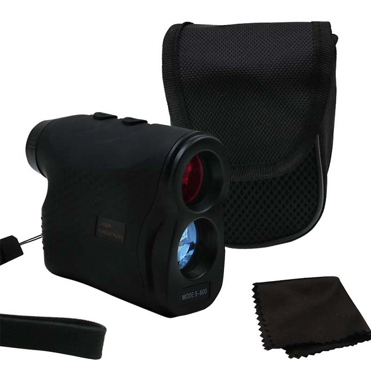 Laser-rangefinder Golf Hunting measure Telescope Digital Monocular laser-Distance Meter Speed Tester Laser-Range finder цена