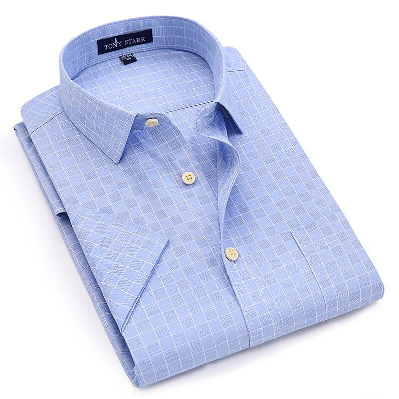 Men's Linen Short Sleeve Shirts Summer Style Men Casual Shirts Breathable Comfortable Fashion Shirts Men Clothes Regular Fit