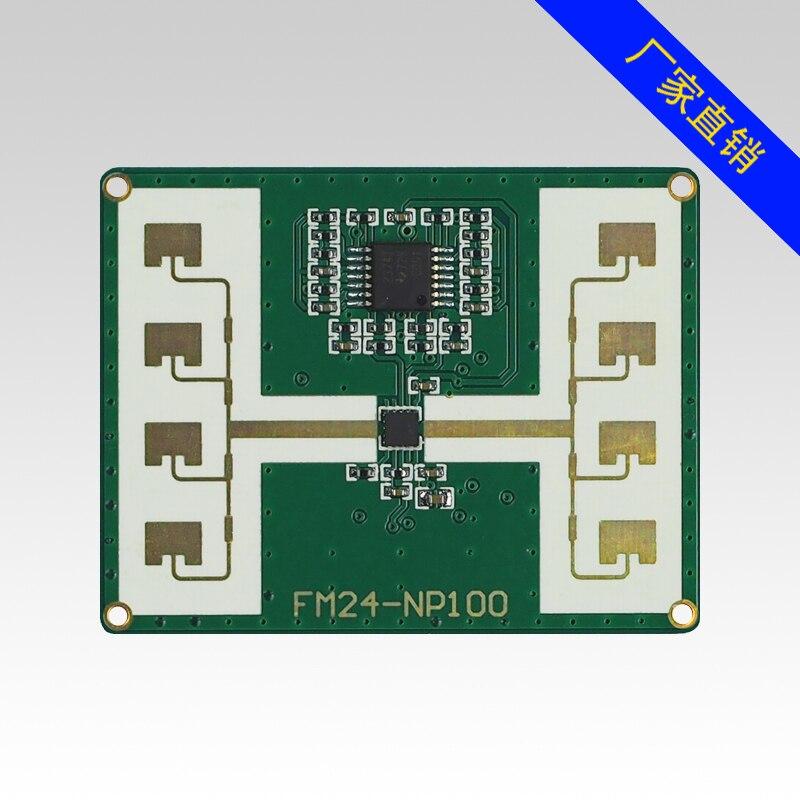US $84 55 5% OFF|24GHz Microwave Range Finding Radar, 24G Radar, Human Body  Sensor Location Radar-in Cable Winder from Consumer Electronics on