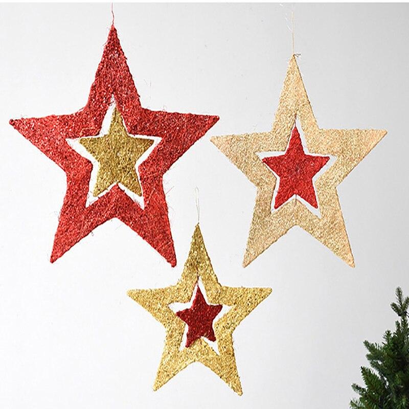HAOCHU Decke Ornamente Dekoration Ziemlich Bling Rotary ...