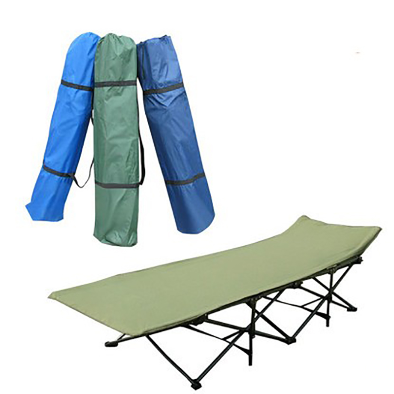 Outlife Ultra Light Folding Sleep Chair Fishing Chair Seat for Outdoor Camping Leisure Picnic Beach Chair Other Fishing Tools
