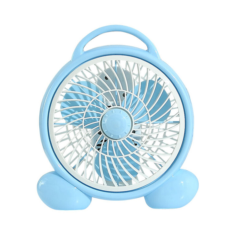 Hyundai Cool Air Conditioning Mini Desk Fan Floor /Electric Fan Household Cooling Fan Home Clip / Office FanHyundai Cool Air Conditioning Mini Desk Fan Floor /Electric Fan Household Cooling Fan Home Clip / Office Fan