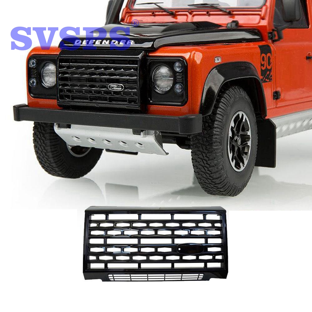 Auto Parts Car Styling Tuing Front Middle ABS Adventure