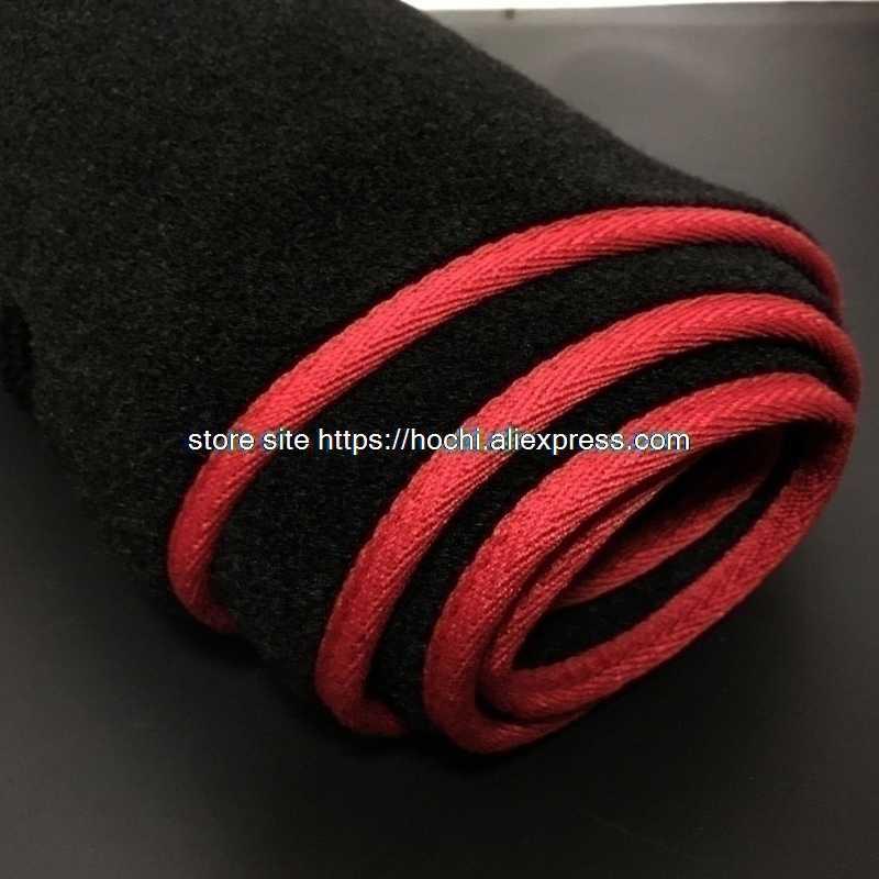 Per Fxauto dongfeng DFM AX7 cruscotto tappetino pad di Protezione Ombra Cuscino Photophobism Pad auto styling accessori