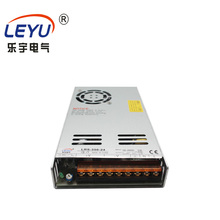 Slim type LRS-350-12 High quality power supply single output 350W 12V 29A switching power supply стоимость