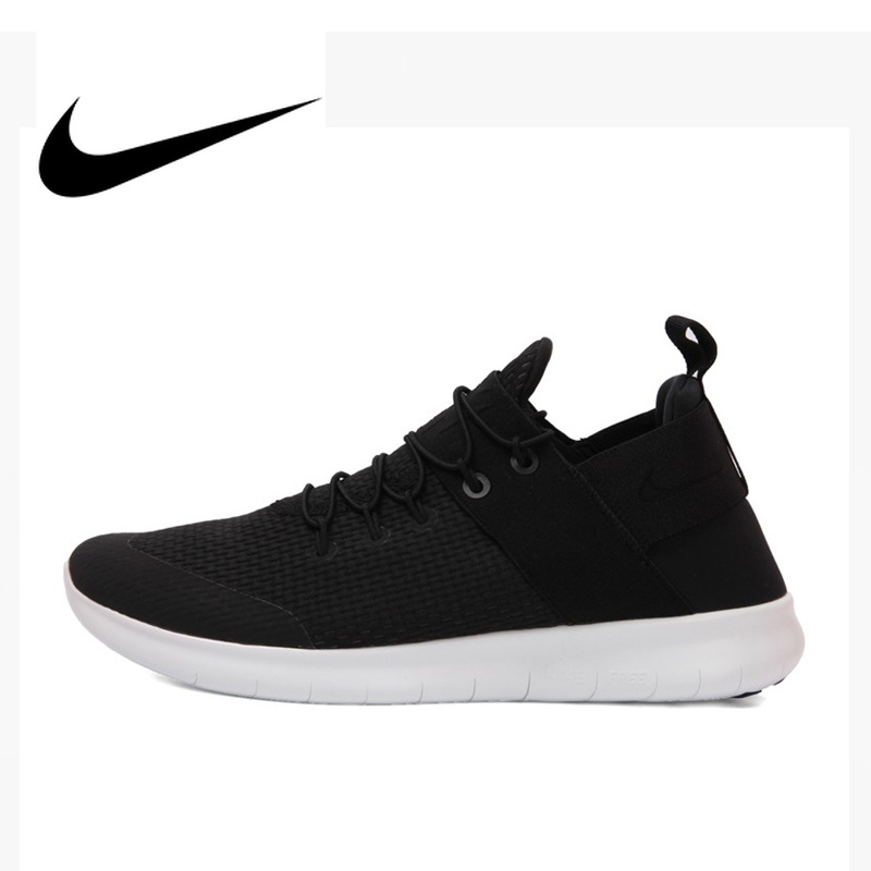 Original Official NIKE FREE RN CMTR Mens Hard-Wearing Running Shoes Breathable Sports Sneakers Outdoor Walking Jogging 880841Original Official NIKE FREE RN CMTR Mens Hard-Wearing Running Shoes Breathable Sports Sneakers Outdoor Walking Jogging 880841