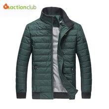 2016 Новое Прибытие мужская Куртка Весна И Осень Новый мужской Моды Случайные Куртка Solid мужская Колледж Пальто куртка Мужчины