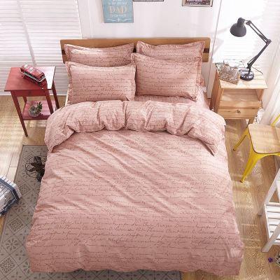 blue owl girlsboys bedding set bright color fish horse music car bed linen kids duvet cover sets twin full queen king size