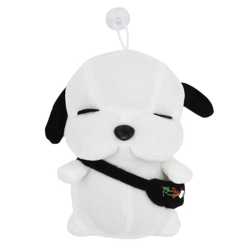 Hot! Fashion Korean Plush Dog 18cm/25cm Lovers Presents Creative Cottton Animal Soft Stray Dogs Toys For Children New Sale