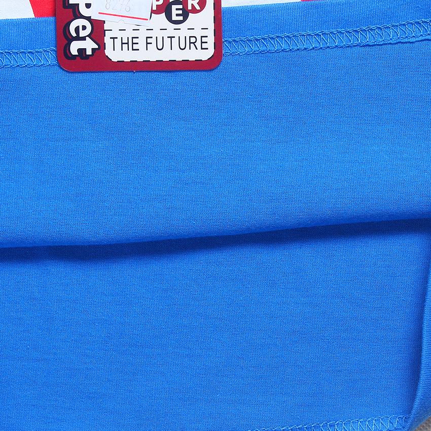 HTB1H.GGb7.HL1JjSZFuq6x8dXXaD - Cute T Boys Girls T-shirt Baby Clothing Little Boy Girl Summer Shirt Cotton letter R printing Robot Tops Tees Clothes 4-12 years