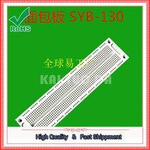 Placa de pão SYB-130 placa de teste placa universal (19 cm * 4.6 cm * 0.8) 70 g/peça