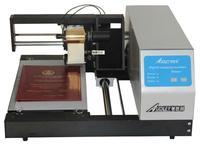2015 распродажа один Цвет Новый Автоматический цифровой принтер планшетный принтер 3050c цифровой Фольга тиснения