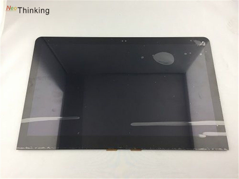 NeoThinking 10.1 Assembly For HP Spectre X360 15-AP Lcd Digitizer Touch Screen Replacement 1920X1080 FREE SHIPPING