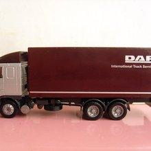 1:50 DAF 95XF прямой грузовик игрушка