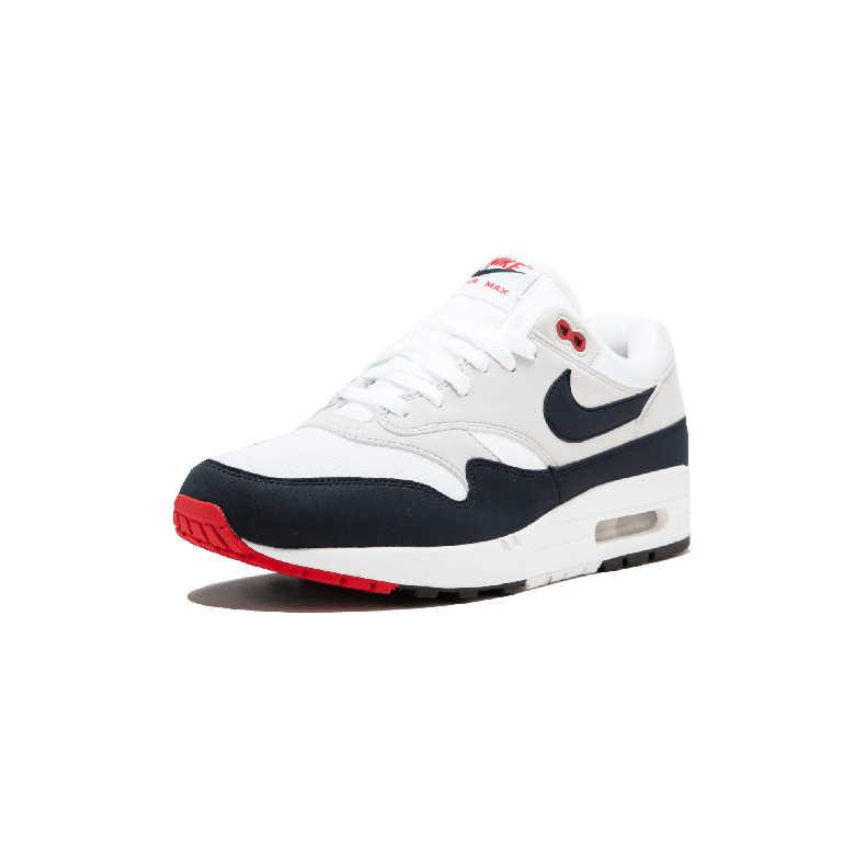 3b18573c40d ... Nike AIR MAX 1 ANNIVERSARY Mens Running Shoes Sport Outdoor Sneakers  Athletic Designer Footwear 2018 New ...
