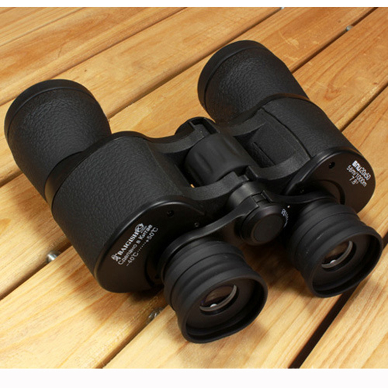 20*50 camping and hiking Monocular/Binoculars night view Binoculars professional telescope for hunting high qualit  цены