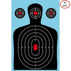 (1000 шт. одна коробка) Алиса Браунинг Ultimate Reactive Splatter цели для съемки 12x18 дюйм(ов) бесплатное обновление FedEx или Ups