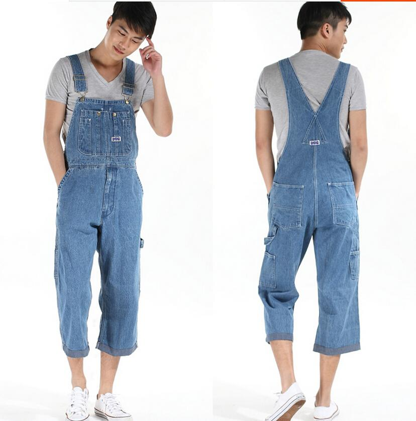 In American Made Round House Overalls we recommend wearing a waist size at least 2 inches larger. If you are used to wearing the Foreign-Made Carhartt Overalls and wear a 36