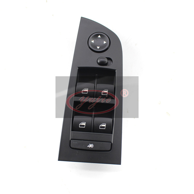 for 2006 2011year Cross border BMW 3series E90 Drivers Master electric Power Window Lifter regulator Control Switch accessories in Interior Mouldings from Automobiles Motorcycles