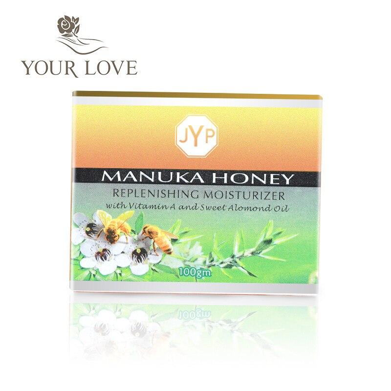 NewZealand YourLove Manukau Honey Replenishing Cream (7)