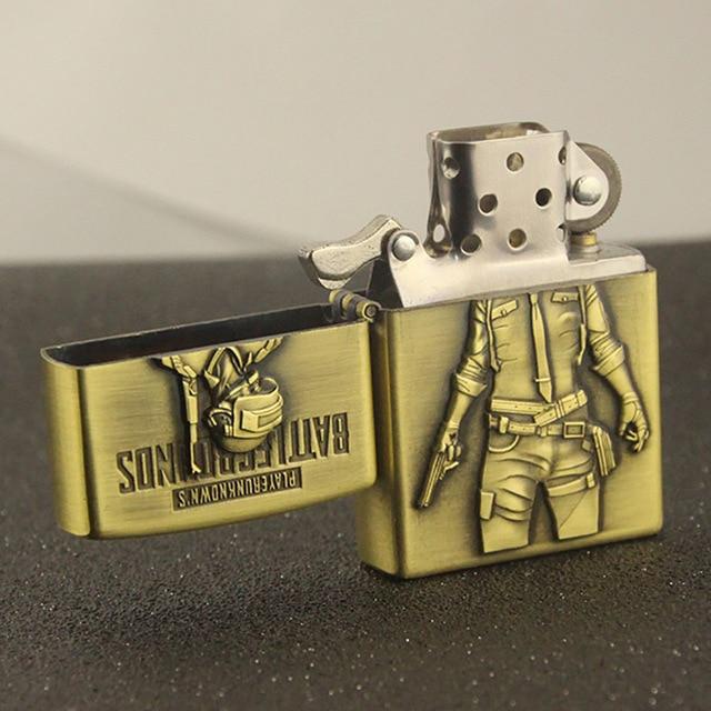 Game PUBG Cigarette Lighter