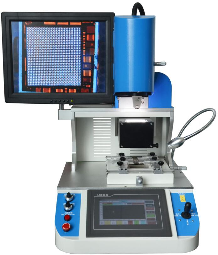 SZBFT machine de réparation de téléphone portable WDS-700 réparation automatique de bga pour la réparation de puces EMMC/CPU/U2 ic