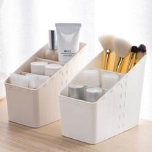 Cosmetic Storage Box Sundries Bathroom Desktop Organizer