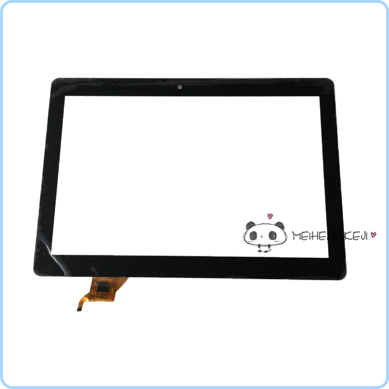 New 10.1 inch touch screen Digitizer For Nextbook Flexx 10 NXW101QC232 tablet PC new 7 inch tablet pc mglctp 701271 authentic touch screen handwriting screen multi point capacitive screen external screen