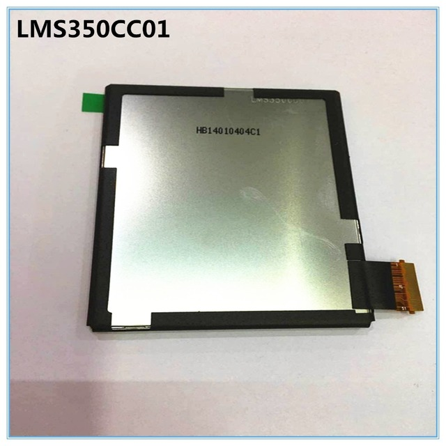 Have Stock Original Lms350cc01 Lcd Screen Display Screen Lcd For