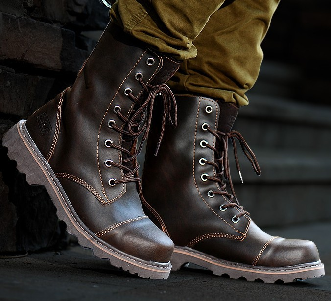 mens patent leather boots - ChinaPrices.net