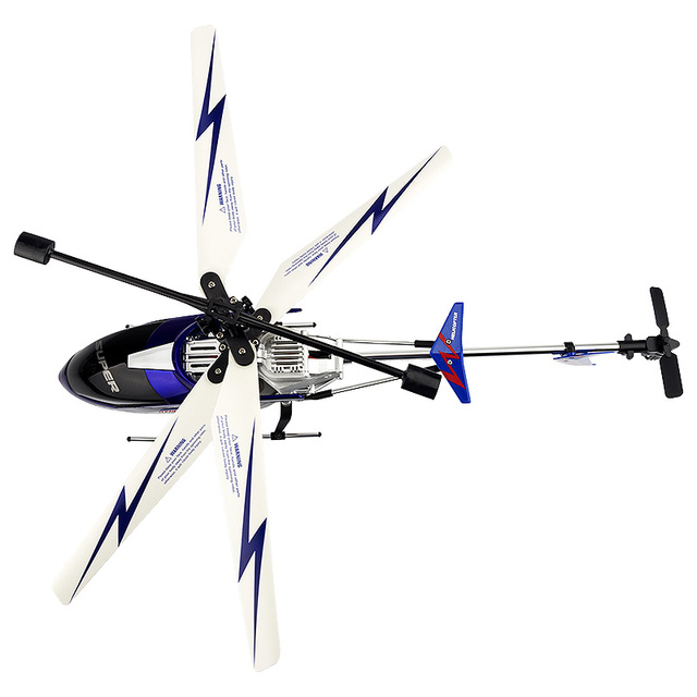 HELIWAY RC Helicopter 2017 New Arrival Big Size Remote Control Helicopter Model 3.5CH Super Gyro Shock Proof RC Drone Toys