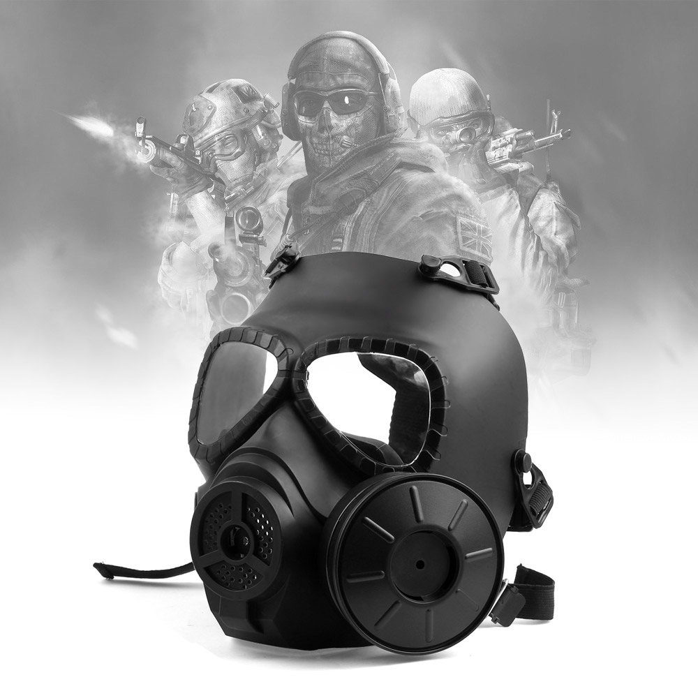 BB Airsoft Paintball Sports толық бетке арналған - Велоспорт - фото 2