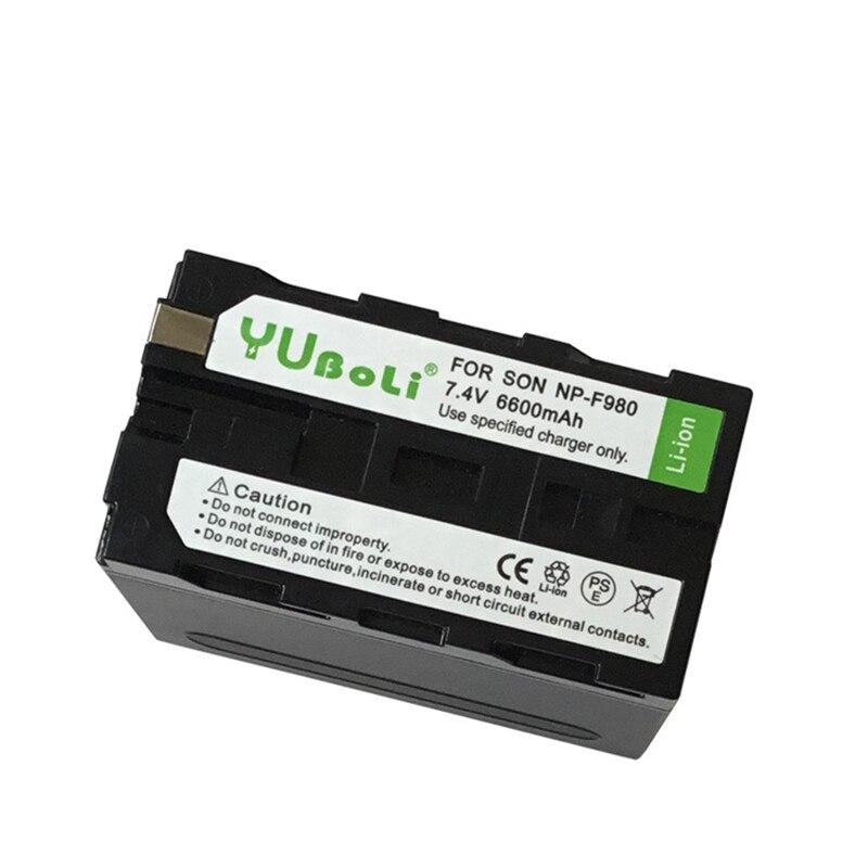 Bateria para Sony np-f960 np-f750 np-750 CCD-trv DCR-trv