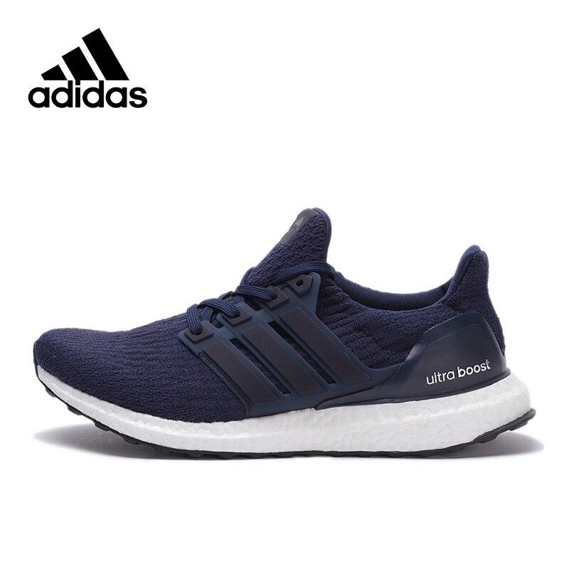 Original Nouvelle Arrivée Officiels Adidas Ultra Boost Hommes de Chaussures de Course Sneakers
