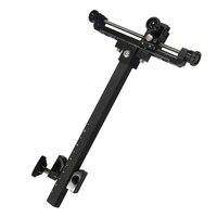 1 pcs archery recurve bow sight black color recurve bow sight with carbon fiber material