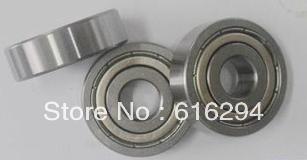 Wholesale--6200zz Thin Miniature Bearings  10 *30* 9mm   6200zz Bearing  Free Shipping