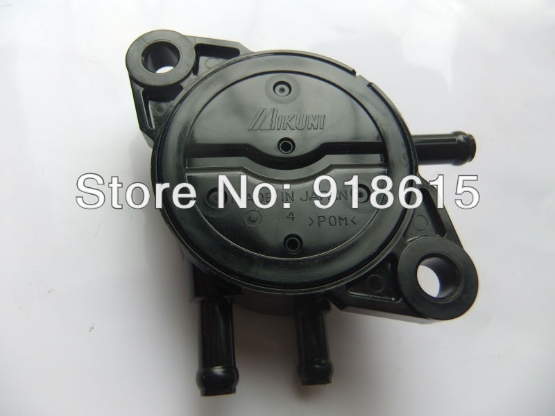 MIKUNI Fuel Pump GX620  GX670 GX690 gasoline engine parts replacement цена и фото