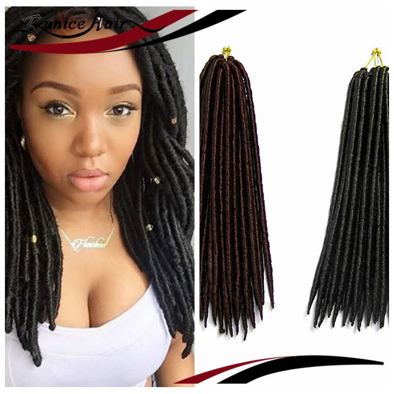 Natural Crochet Sexy Extensions Cabelo Formula Hair Crochet Style
