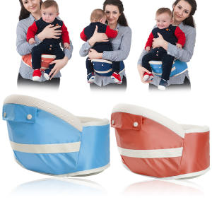 6fa15f2c540 Baby Toddler Hip Carrier Waist Seat Child Comfortable